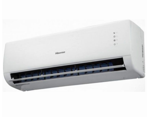Hisense Air Conditioner SPL 1HP Copper (Face And Engine)