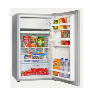 Hisense Refrigerator Single Door REF 100DR (100LTS)
