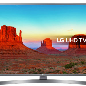 LG 50 Inch Ultra HD TV UK6300_kongashare