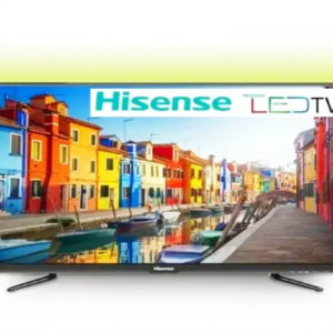 Hisense 32 Inch Led Hd Tv B5100