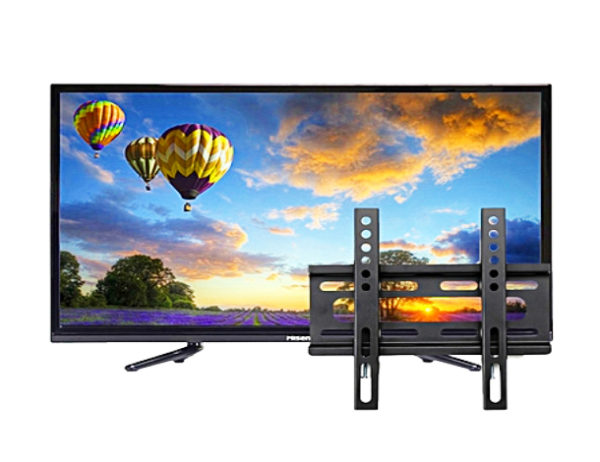 Hisense 24 Inch Led Hd Tv With Free Bracket 24N50HTS