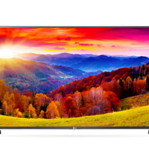 LG 55 Inch Smart LED TV LJ540
